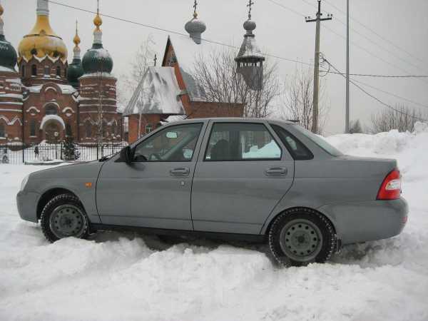 Лада Приора, 2012 год, 305 000 руб.