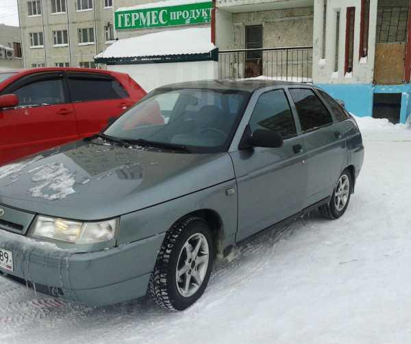 Лада 2112, 2006 год, 170 000 руб.