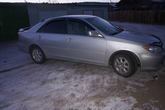 Toyota Camry, 2005 год, 560 000 руб.
