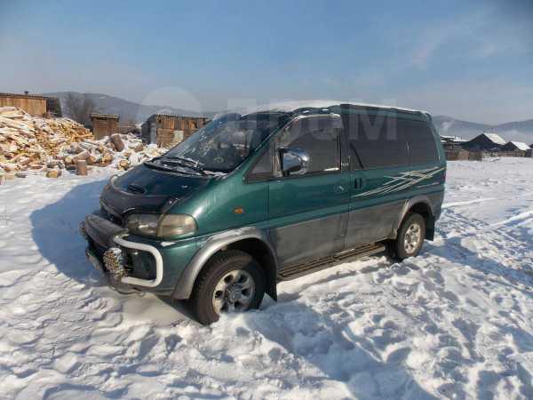Mitsubishi Delica, 1998 год, 475 000 руб.