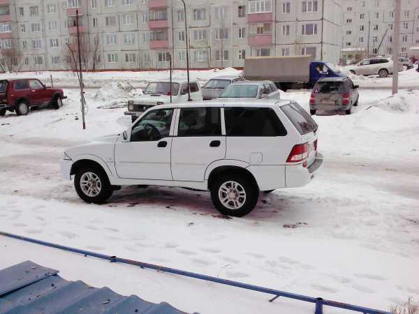 ТагАЗ Роад Партнер, 2008 год, 410 000 руб.