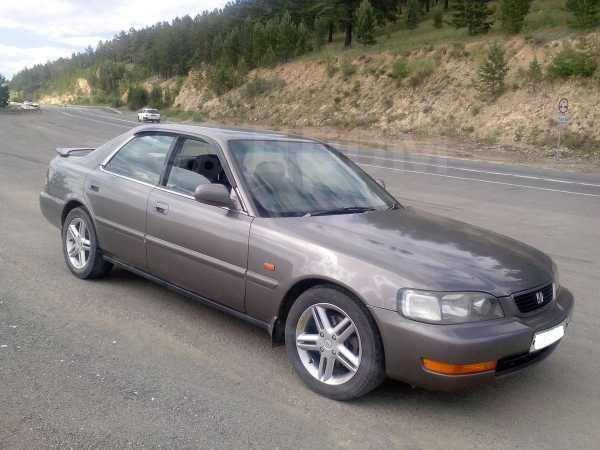 Honda Saber, 1995 год, 206 000 руб.