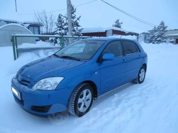 Toyota Corolla, 2006 год, 365 000 руб.