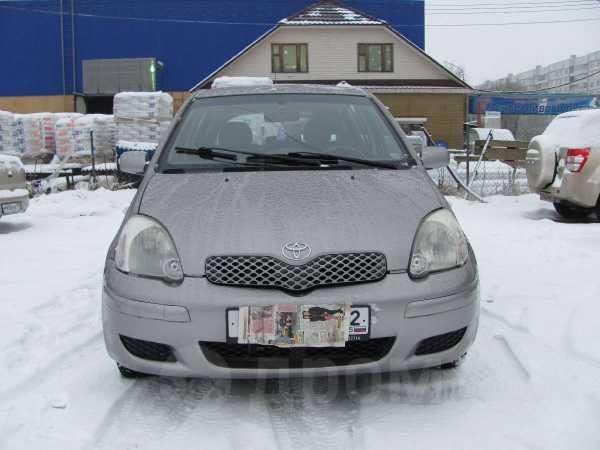 Toyota Yaris, 2004 год, 247 000 руб.