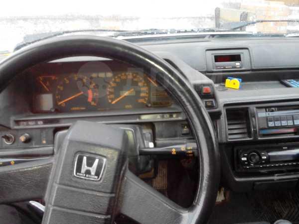 Honda Prelude, 1986 год, 70 000 руб.