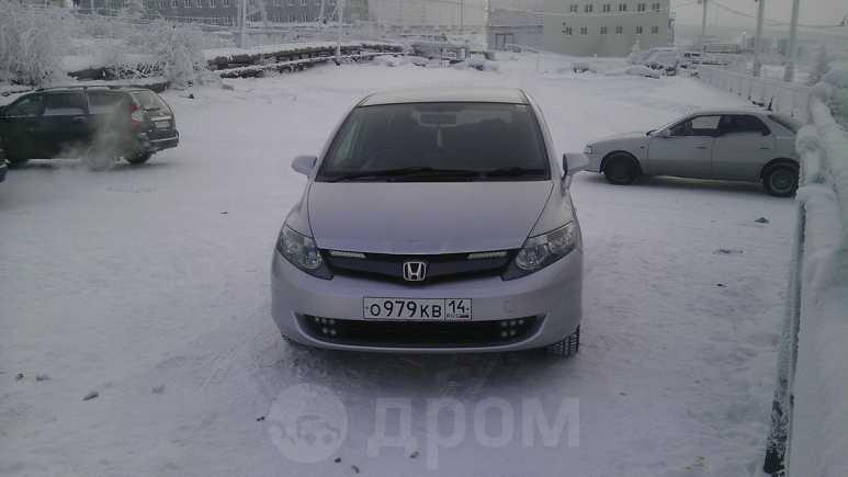 Honda Airwave, 2007 год, 460 000 руб.