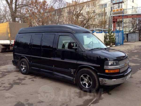 Chevrolet Express, 2008 год, 1 950 000 руб.