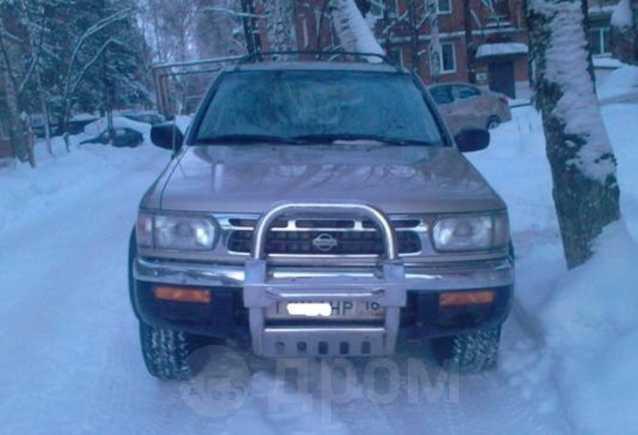 Nissan Pathfinder, 1997 год, 235 000 руб.