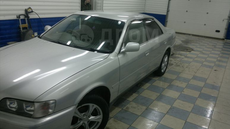 Toyota Chaser, 1998 год, 250 000 руб.