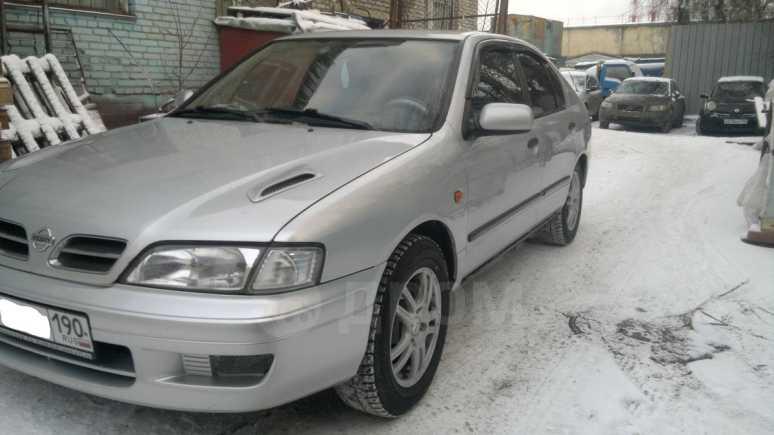 Nissan Primera, 1998 год, 160 000 руб.