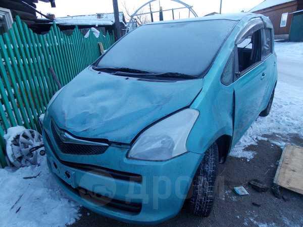 Toyota Ractis, 2006 год, 195 000 руб.