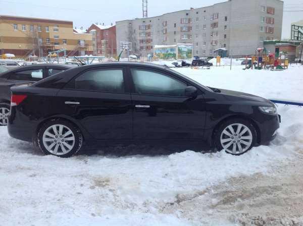 Kia Cerato, 2012 год, 600 000 руб.