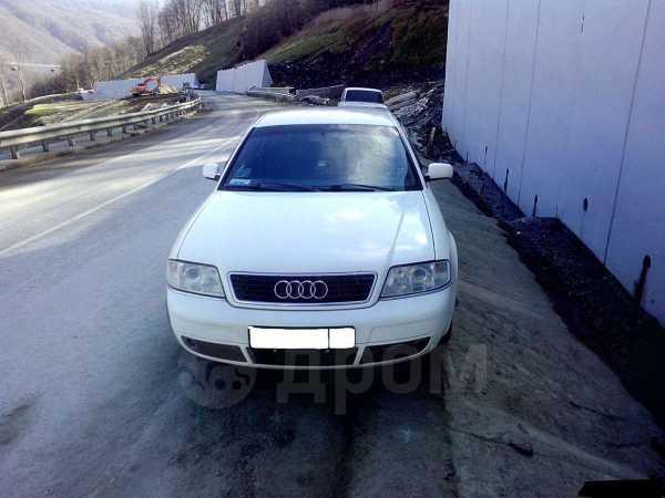 Audi A6, 1998 год, 340 000 руб.