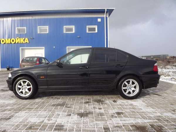 BMW 3-Series, 1998 год, 350 000 руб.