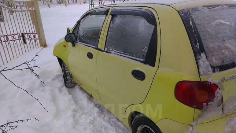 Daewoo Matiz, 2006 год, 50 000 руб.