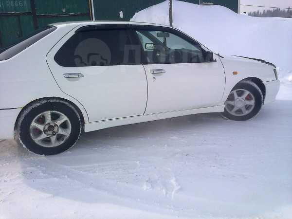 Nissan Bluebird, 1997 год, 175 000 руб.