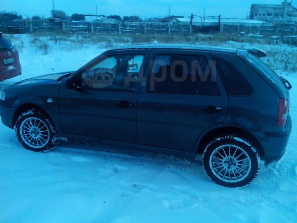 Volkswagen Pointer, 2004 год, 190 000 руб.