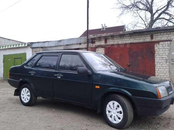 Лада 21099, 2003 год, 95 000 руб.