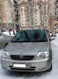 Toyota Corolla, 2001 год, 335 000 руб.