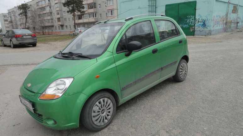 Chevrolet Spark, 2006 год, 230 000 руб.