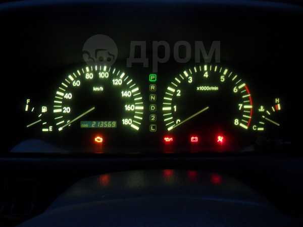 Toyota Corona Premio, 2000 год, 285 000 руб.