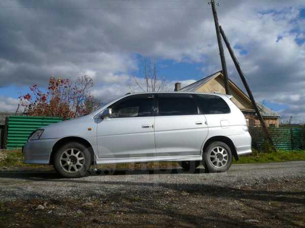 Toyota Gaia, 2000 год, 315 000 руб.