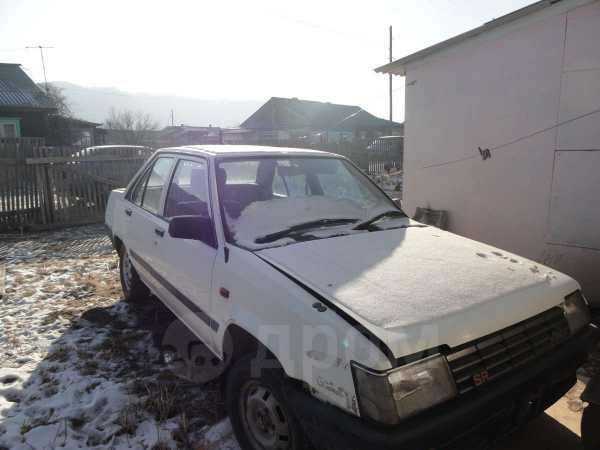 Toyota Corsa, 1985 год, 15 000 руб.
