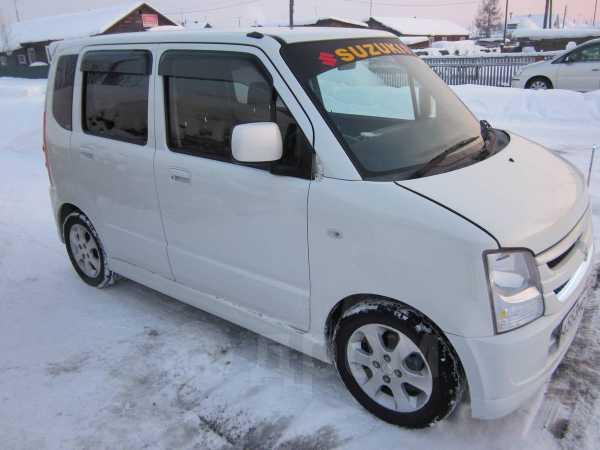 Suzuki Wagon R, 2006 год, 210 000 руб.