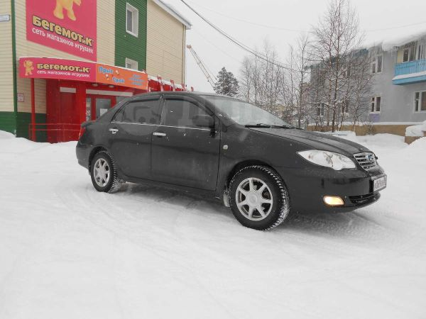 BYD F3, 2008 год, 245 000 руб.