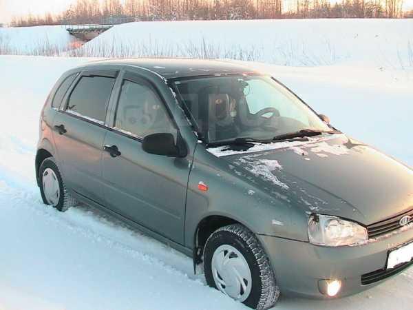 Лада Калина, 2006 год, 140 000 руб.