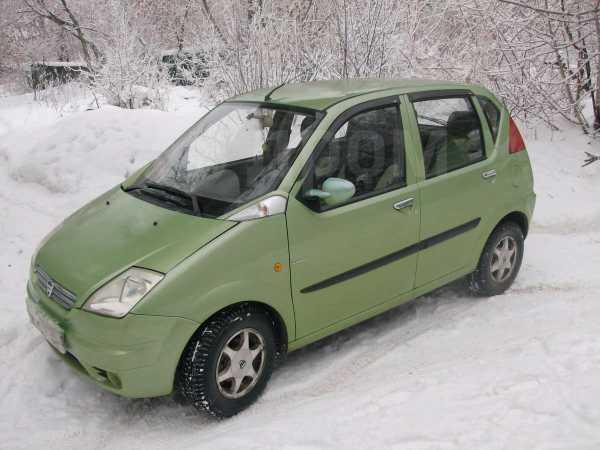 Hafei Brio, 2006 год, 125 000 руб.