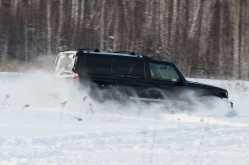 Jeep Commander, 2007 г., Омск