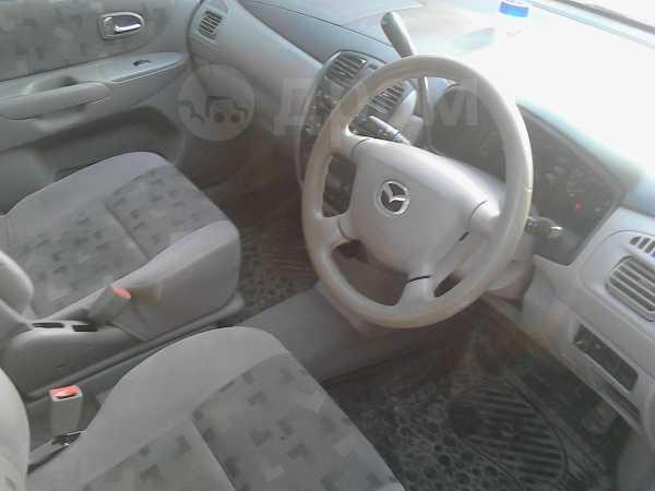 Mazda Premacy, 2004 год, 330 000 руб.