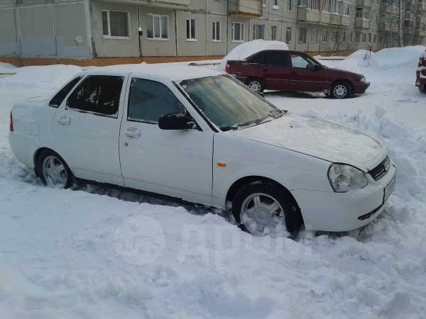 Лада Приора, 2009 год, 170 000 руб.
