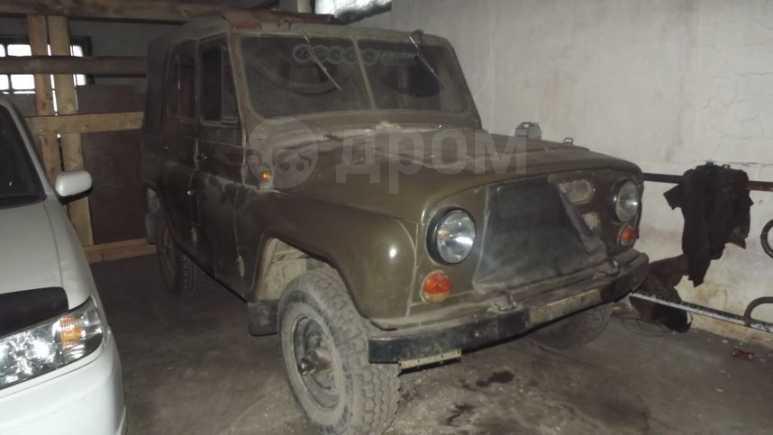 УАЗ 469, 1982 год, 110 000 руб.