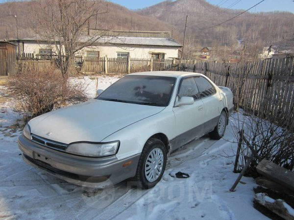 Toyota Camry Prominent, 1991 год, 125 000 руб.