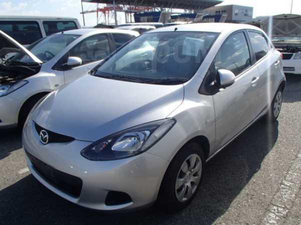 Mazda Demio, 2008 год, 240 000 руб.