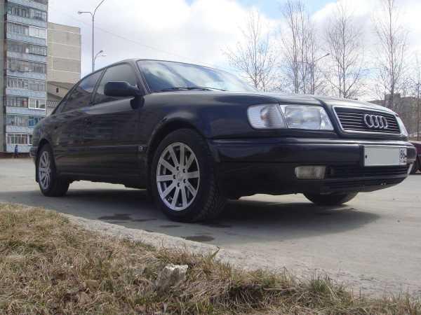 Audi 100, 1992 год, 230 000 руб.