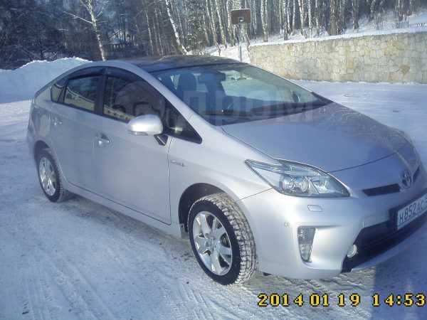 Toyota Prius, 2013 год, 1 600 000 руб.