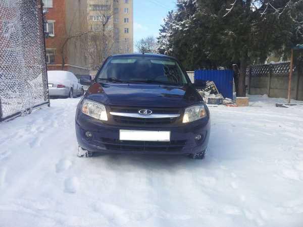 Лада Гранта, 2013 год, 358 000 руб.