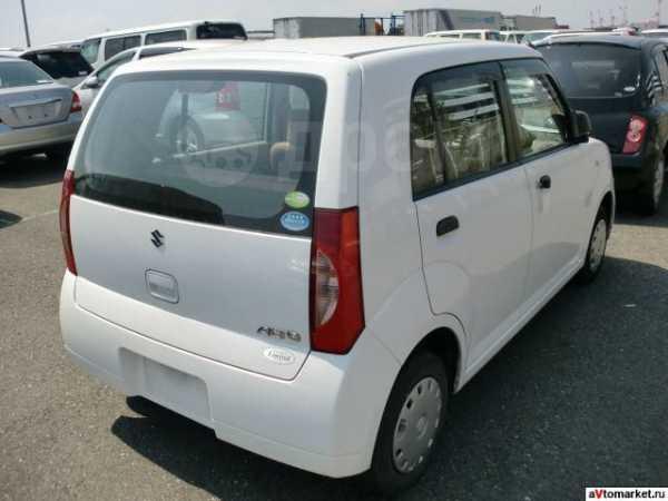 Suzuki Alto, 2007 год, 200 000 руб.