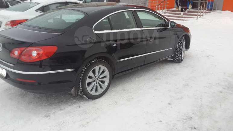 Volkswagen Passat CC, 2011 год, 940 000 руб.
