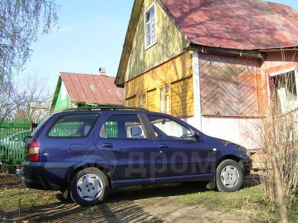 Fiat Palio, 1999 год, 145 000 руб.