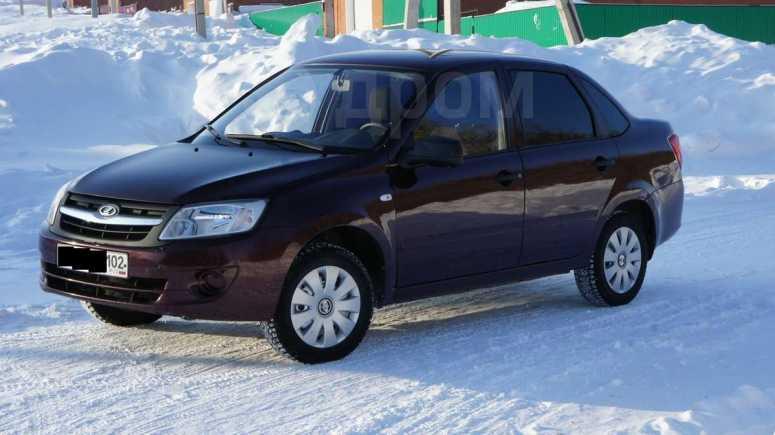 Лада Гранта, 2012 год, 273 000 руб.