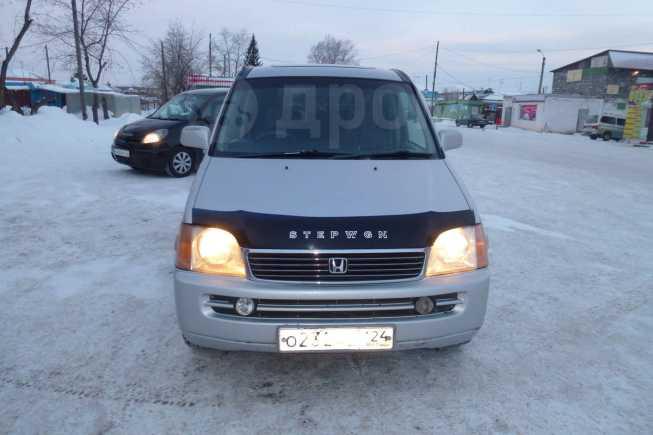 Honda Stepwgn, 1996 год, 240 000 руб.