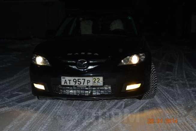 Mazda Mazda3, 2008 год, 490 000 руб.