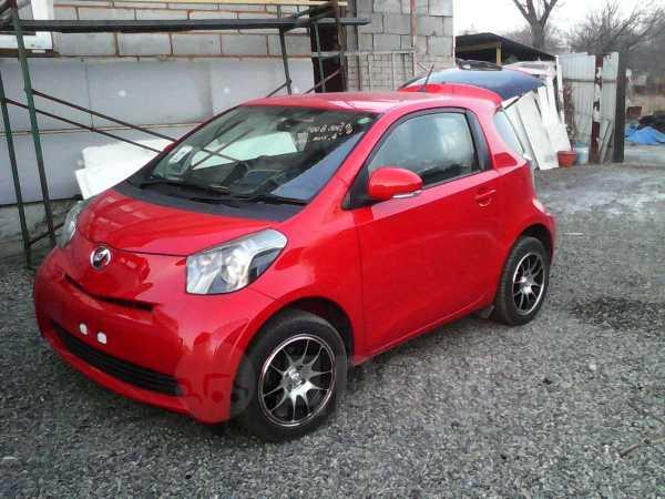 Toyota iQ, 2008 год, 320 000 руб.