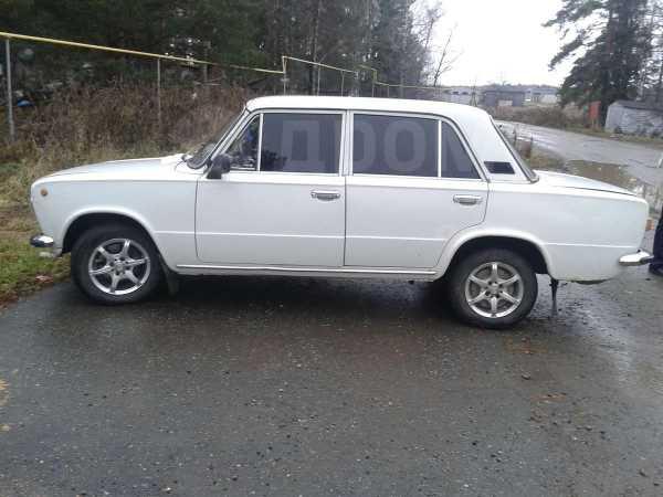 Лада 2101, 1986 год, 30 000 руб.