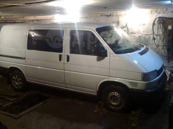 Volkswagen Transporter, 1996 год, 320 000 руб.