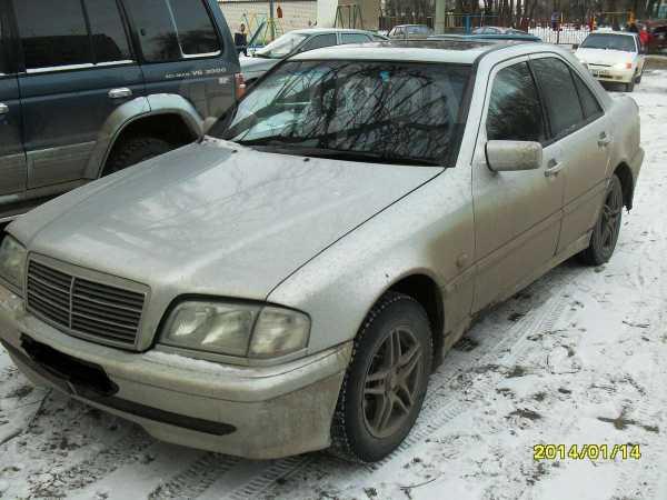 Mercedes-Benz C-Class, 1999 год, 230 000 руб.
